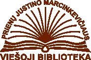 Prienų Justino Marcinkevičiaus viešoji biblioteka